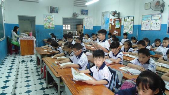 Cuối tháng 10-2020, TPHCM sẽ đánh giá kết quả thực hiện chương trình giáo dục phổ thông mới ảnh 1