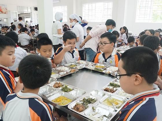 Quận 9 thành lập tổ công tác liên ngành kiểm tra toàn diện Trường Tiểu học Trần Thị Bưởi ảnh 1