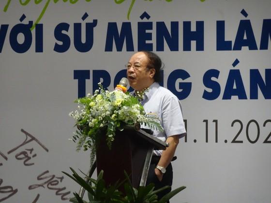 Đưa phương ngữ vào SGK tiếng Việt lớp 1 là cần thiết nhưng ở mức độ phù hợp khả năng tiếp nhận của học sinh ảnh 2