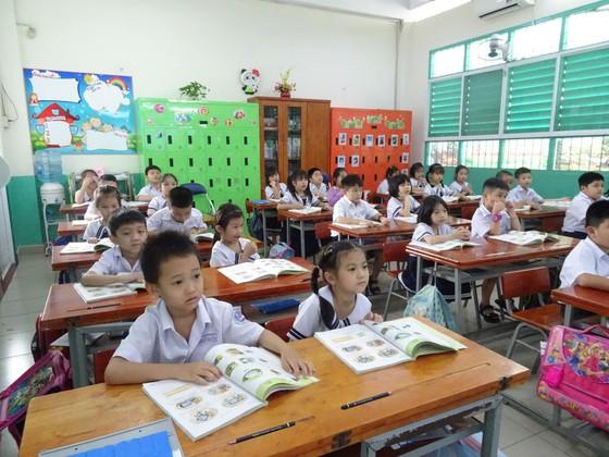 """""""Hãy trả em về đúng lớp"""": TPHCM yêu cầu tăng cường quản lý và nâng cao chất lượng học tập của học sinh ở bậc tiểu học ảnh 1"""