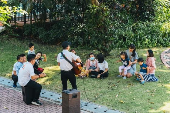 TPHCM: Thêm 1 trung tâm hỗ trợ trẻ có nhu cầu đặc biệt đi vào hoạt động ảnh 1