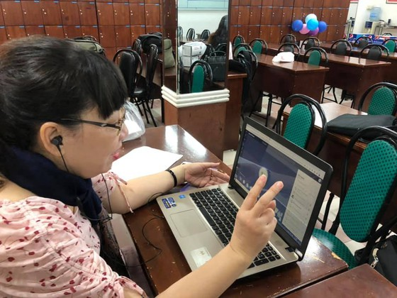 TPHCM: Đề xuất cho học sinh trở lại trường từ đầu tháng 3-2021 ảnh 1