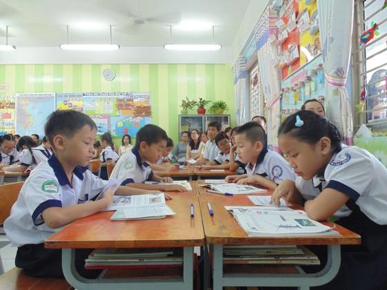 Đề xuất kinh phí tổ chức dạy học 2 buổi/ngày khi thực hiện chương trình giáo dục phổ thông mới ảnh 1