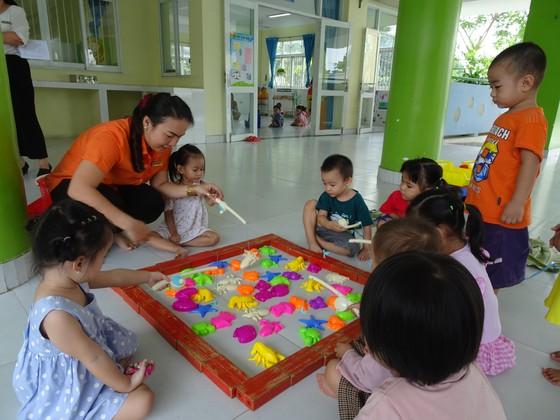 TP. HCM thông qua nhiều chính sách hỗ trợ giáo dục mầm non