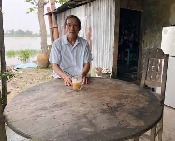 Người dân Lai Vung dọn đường sá đón ông Bảy trở về ảnh 2