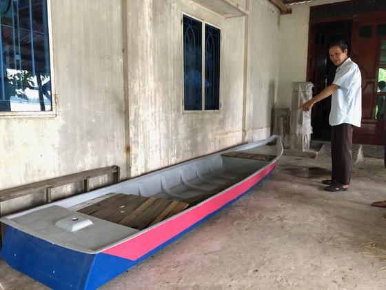Người dân Lai Vung dọn đường sá đón ông Bảy trở về ảnh 6