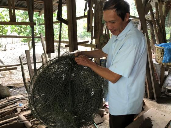 Người dân Lai Vung dọn đường sá đón ông Bảy trở về ảnh 7