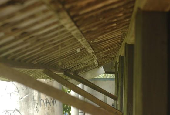 Độc đáo nhà trăm cột bằng gỗ quý tại Đồng Tháp ảnh 11