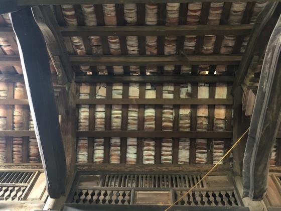 Độc đáo nhà trăm cột bằng gỗ quý tại Đồng Tháp ảnh 16