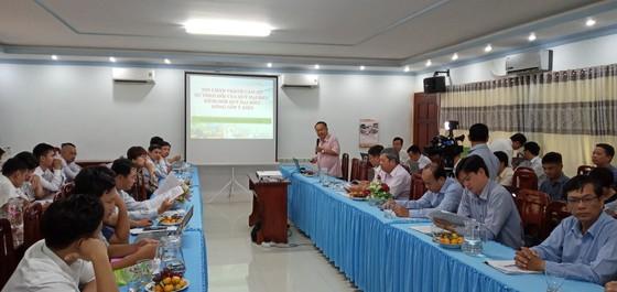 Phát triển bền vững nông nghiệp - nông dân - nông thôn Việt Nam ảnh 1