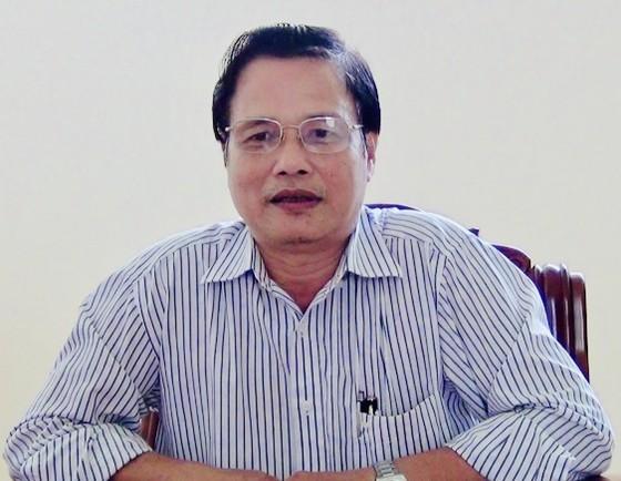 Cấm Phó Giám đốc Sở VH-TT-DL Đồng Tháp đi khỏi nơi cư trú  ảnh 1