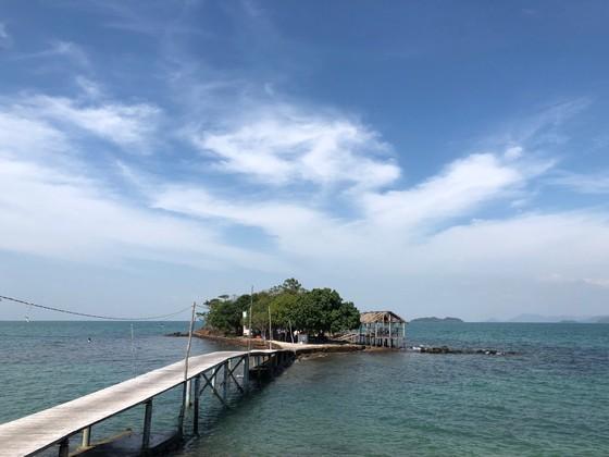 Chuyến thăm và chúc tết trên cụm đảo Tây Nam thành công tốt đẹp ảnh 1