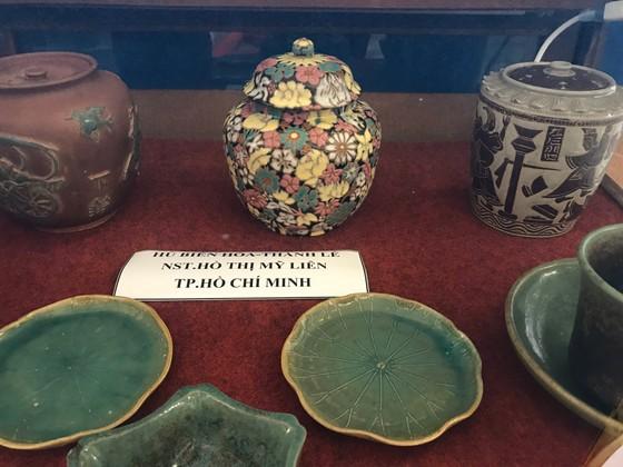 Trưng bày 800 hiện vật cổ quý giá thế kỷ 19, 20 ảnh 16