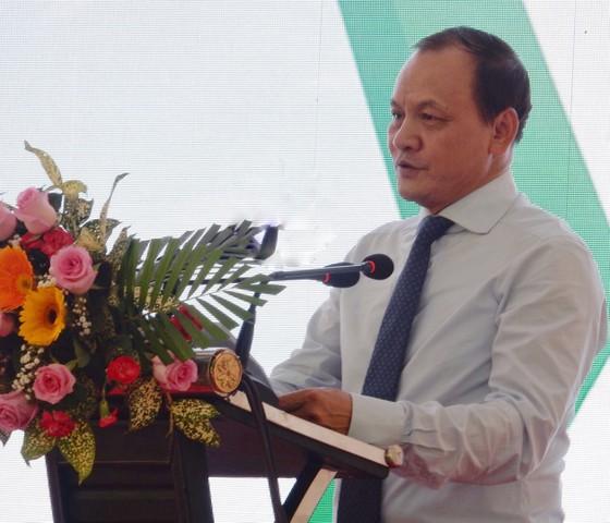Triển khai xây dựng Dự án cầu Mỹ Thuận 2 và đường dẫn hai đầu cầu ảnh 1