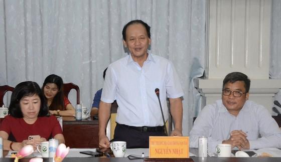 Đảm bảo đúng tiến độ dự án cầu Mỹ Thuận 2 và cao tốc Mỹ Thuận - Cần Thơ ảnh 1
