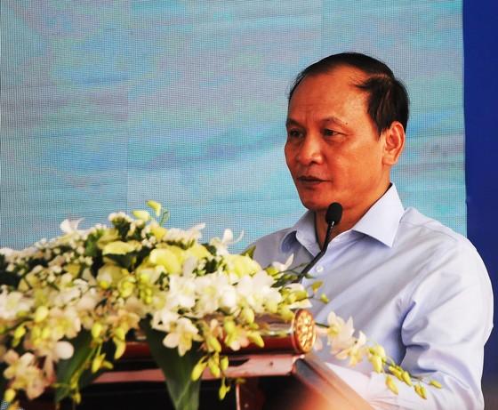 Chính thức thi công xây dựng cầu Mỹ Thuận 2 vượt sông Tiền, vốn đầu tư hơn 5.000 tỷ đồng ảnh 2
