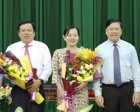 Ông Nguyễn Văn Liệt được bầu giữ chức Phó Chủ tịch UBND tỉnh Vĩnh Long ảnh 1