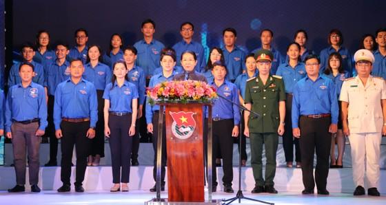 Tuyên dương 234 Thanh niên tiên tiến TPHCM làm theo lời Bác năm 2020 ảnh 2