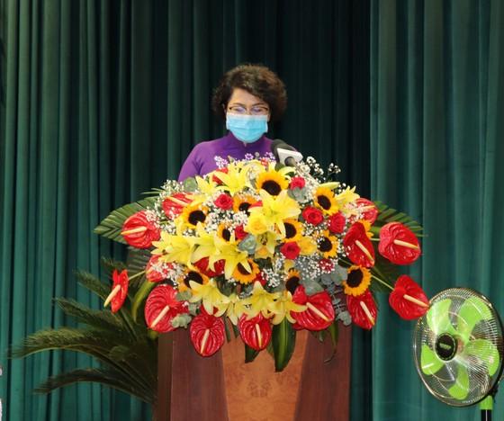 Quận Phú Nhuận: Phát triển các ngành dịch vụ cao cấp   ảnh 2