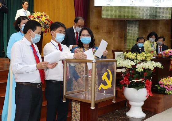 Quận Phú Nhuận: Phát triển các ngành dịch vụ cao cấp   ảnh 1