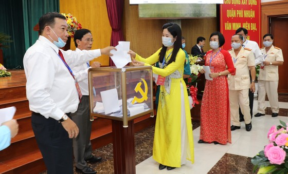 Quận Phú Nhuận: Phát triển các ngành dịch vụ cao cấp   ảnh 3