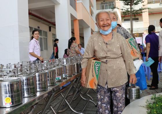 Nhiều hoạt động ý nghĩa tại ngày hội 'Phụ nữ vì cộng đồng' ảnh 1