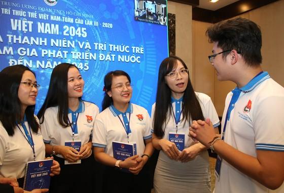 Mỗi trí thức trẻ đều có cơ hội đóng góp cho đất nước   ảnh 2