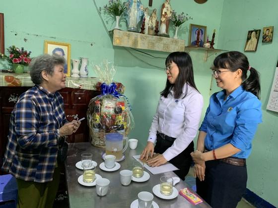 CEP đưa các hoạt động phục vụ lao động nghèo huyện Trảng Bom ảnh 3