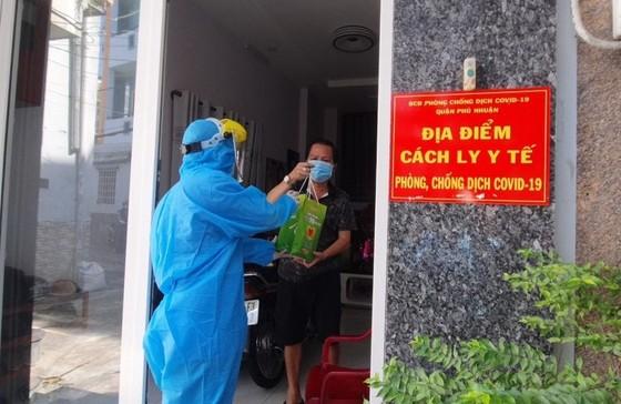 Quận Tân Bình, Phú Nhuận cơ bản kiểm soát được dịch Covid-19 ảnh 4