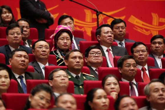 Ban Chấp hành Trung ương Đảng khóa XII kiểm điểm sự lãnh đạo, chỉ đạo ảnh 1