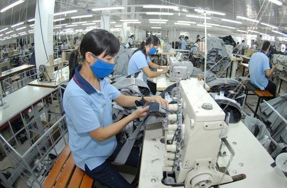 BHXH TPHCM tạo mọi điều kiện thuận lợi cho doanh nghiệp, người lao động vượt dịch Covid-19 ảnh 1