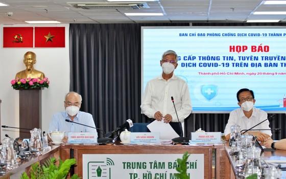 TPHCM chính thức công bố gói hỗ trợ lần 3 đối với hơn 7,3 triệu dân ảnh 2