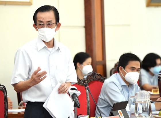 ĐBQH Trần Hoàng Ngân: 'TPHCM nộp ngân sách 330.000 tỷ, xin hỗ trợ 28.000 tỷ nhưng mới được cho 2.000 tỷ đồng' ảnh 3