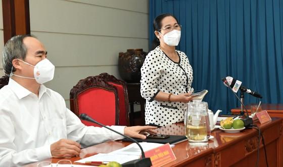 ĐBQH Trần Hoàng Ngân: 'TPHCM nộp ngân sách 330.000 tỷ, xin hỗ trợ 28.000 tỷ nhưng mới được cho 2.000 tỷ đồng' ảnh 1