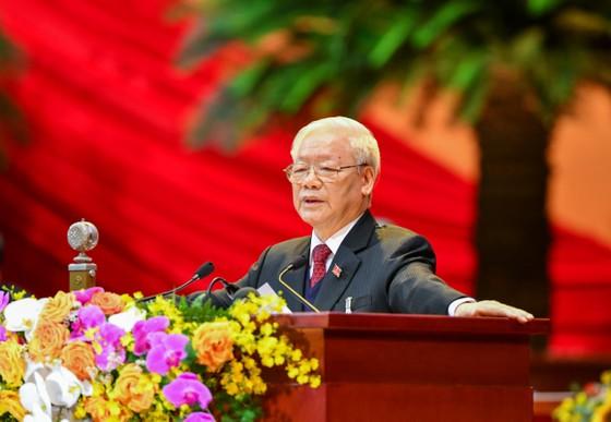 Tổng Bí thư, Chủ tịch nước Nguyễn Phú Trọng: Không thế lực nào ngăn cản nổi dân tộc ta đi lên, lập nên những kỳ tích mới ảnh 2