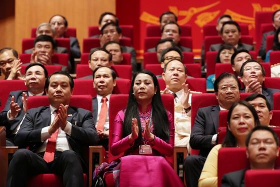 Tổng Bí thư, Chủ tịch nước Nguyễn Phú Trọng: Không thế lực nào ngăn cản nổi dân tộc ta đi lên, lập nên những kỳ tích mới ảnh 5