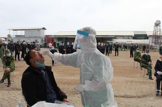 Sáng nay 3-2, Việt Nam có thêm 9 ca lây nhiễm trong cộng đồng ảnh 1