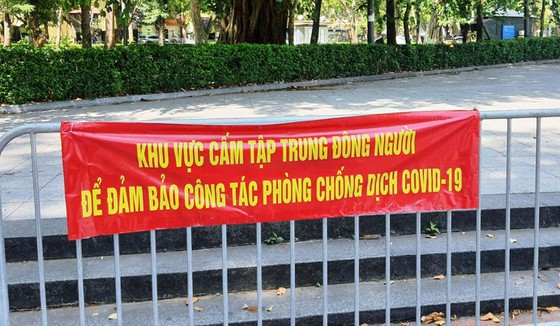 Sáng 1-6, TPHCM thêm 51 ca mắc Covid-19, Bắc Giang 45 ca và Bắc Ninh 15 ca ảnh 1