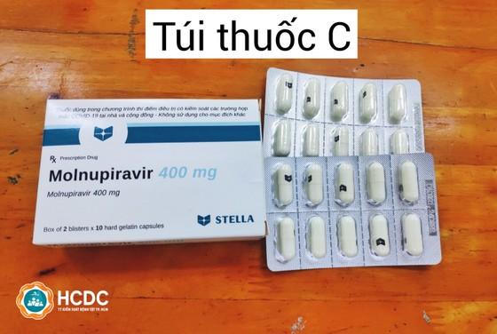 Phác đồ điều trị Covid-19 bằng thuốc tiên tiến của thế giới: Vì tính mạng người bệnh Covid-19 ảnh 2