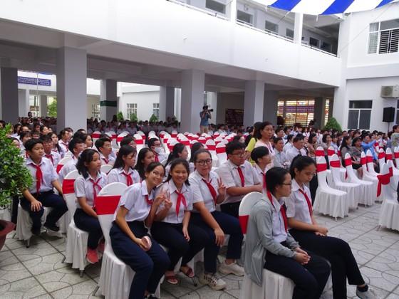 TPHCM điều chỉnh phương án tuyển sinh đầu cấp ảnh 1