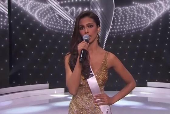 Người đẹp Mexico đăng quang Hoa hậu Hoàn vũ 2020 ảnh 4