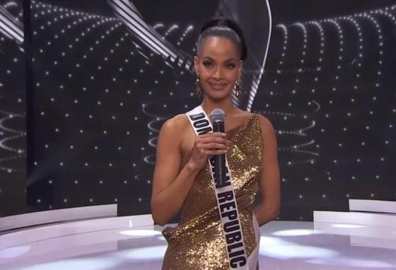 Người đẹp Mexico đăng quang Hoa hậu Hoàn vũ 2020 ảnh 6