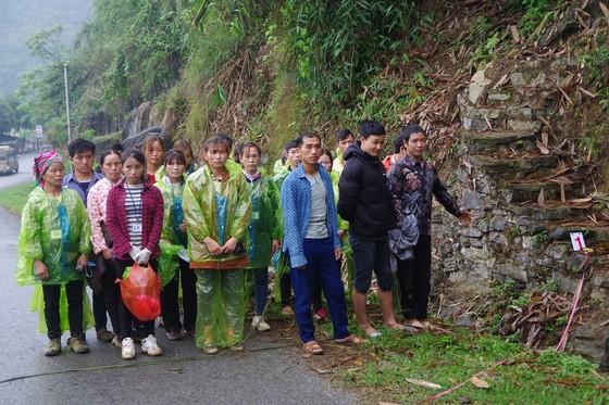 Bắt đường dây đưa 19 người xuất cảnh trái phép sang Trung Quốc, khởi tố 3 đối tượng ảnh 2