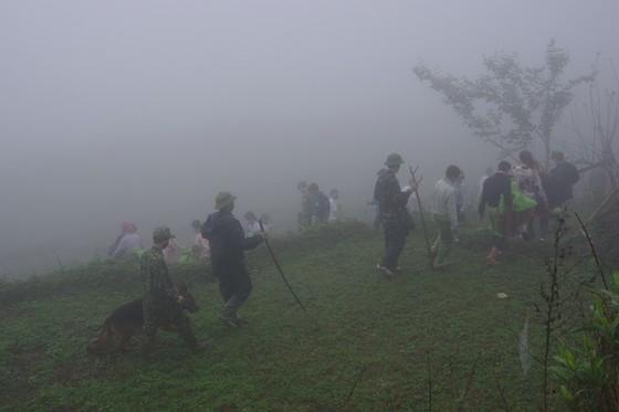 Bắt đường dây đưa 19 người xuất cảnh trái phép sang Trung Quốc, khởi tố 3 đối tượng ảnh 3