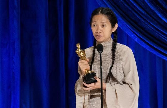 Phim 'Nomadland' thắng giải phim hay nhất tại Oscar lần thứ 93 ảnh 3