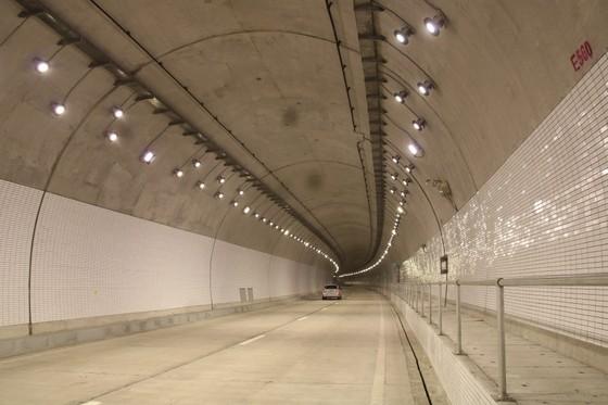 Khánh thành hầm đường bộ Hải Vân 2 ảnh 2