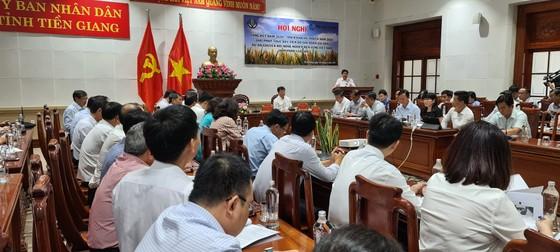 Nâng cao hiệu quả sản xuất lúa cho 8 tỉnh ĐBSCL ảnh 2