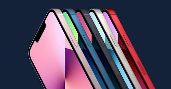 Apple chính thức ra Phone 13 series và hàng loạt sản phẩm khác ảnh 2