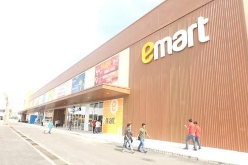 Emart bán 100% cổ phần tại Việt Nam cho Thaco?
