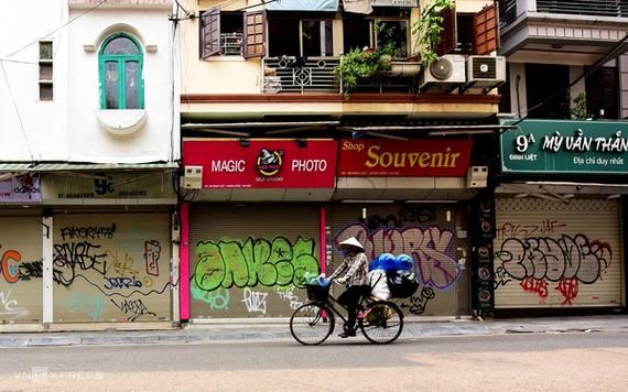 Hơn 70 nghìn doanh nghiệp rời thị trường trong nửa đầu năm 2021. Ảnh: TN